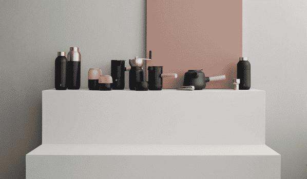 Stelton-Collar-Serie