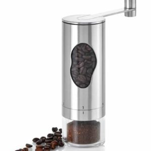 Adhoc Kaffeemühle Mrs. Bean