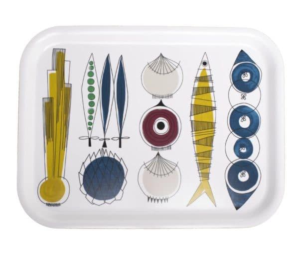 Almedahls Tablett Picknick