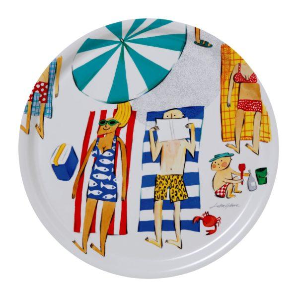 Beng & Lotta Summerlife Tablett