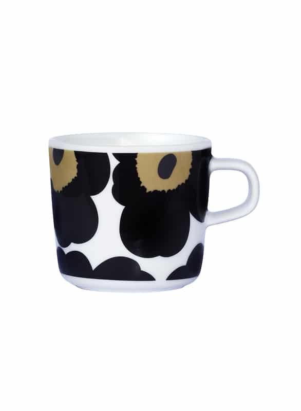 Marimekko Unikko Oiva Kaffeetasse