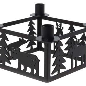 Bengt & Lotta Forest Kerzenleuchter Advent