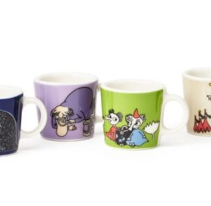 Moomin Mini mug