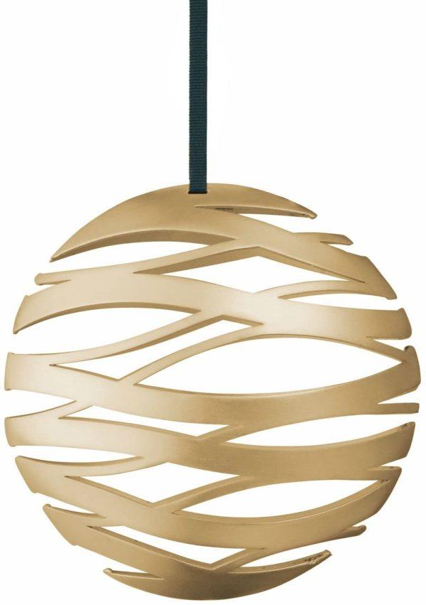 Stelton Christmas Ball Kugel Tangle Deko