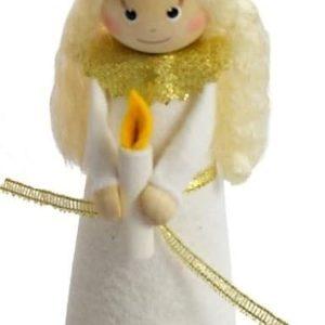 Lucia# Kunsthandwerk schwedisch Weihnacht#