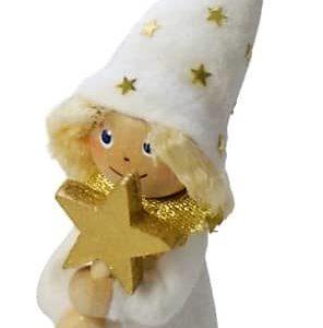 Lucia Sternenjunge stjärngosse