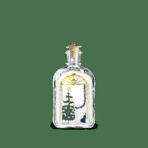 Holmegaard Flasche Weihnachten 2020