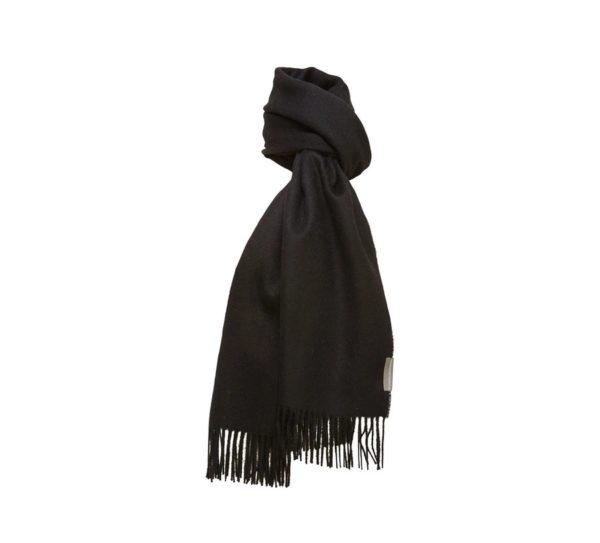 Silkeborg Lima Schal black