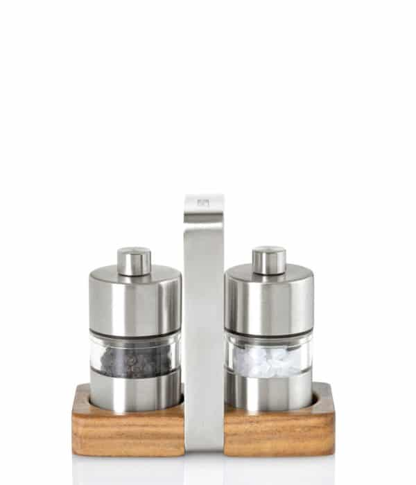 AdHoc Minimill Pfeffer- Salzmühle