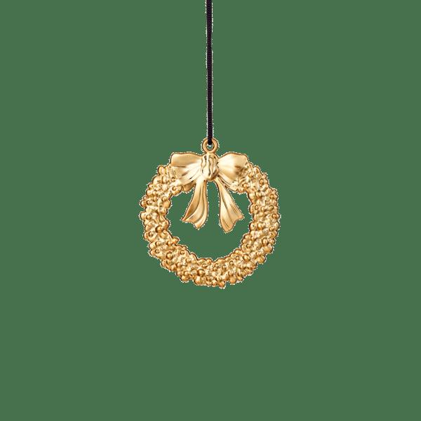 Rosendahl Weihnachtsschmuck gold