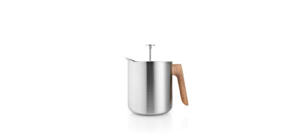Eva Solo Nordic Kitchen Stempelkanne Tee