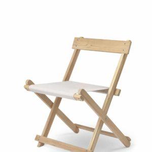Carl Hansen son Dining Chair Esszimmerstuhl Gartenstuhl Klappstuhl BM 4570 Outdoor