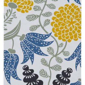 Bengt Lotta Schneidebrett Lily Blumen Schwed# Design