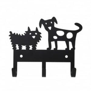 Klippan Bengt & Lotta Wandhaken Dog# Hund#